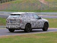 Lộ hình ảnh BMW X5 thế hệ tiếp theo trên đường chạy thử 2