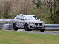 Lộ hình ảnh BMW X5 thế hệ tiếp theo trên đường chạy thử